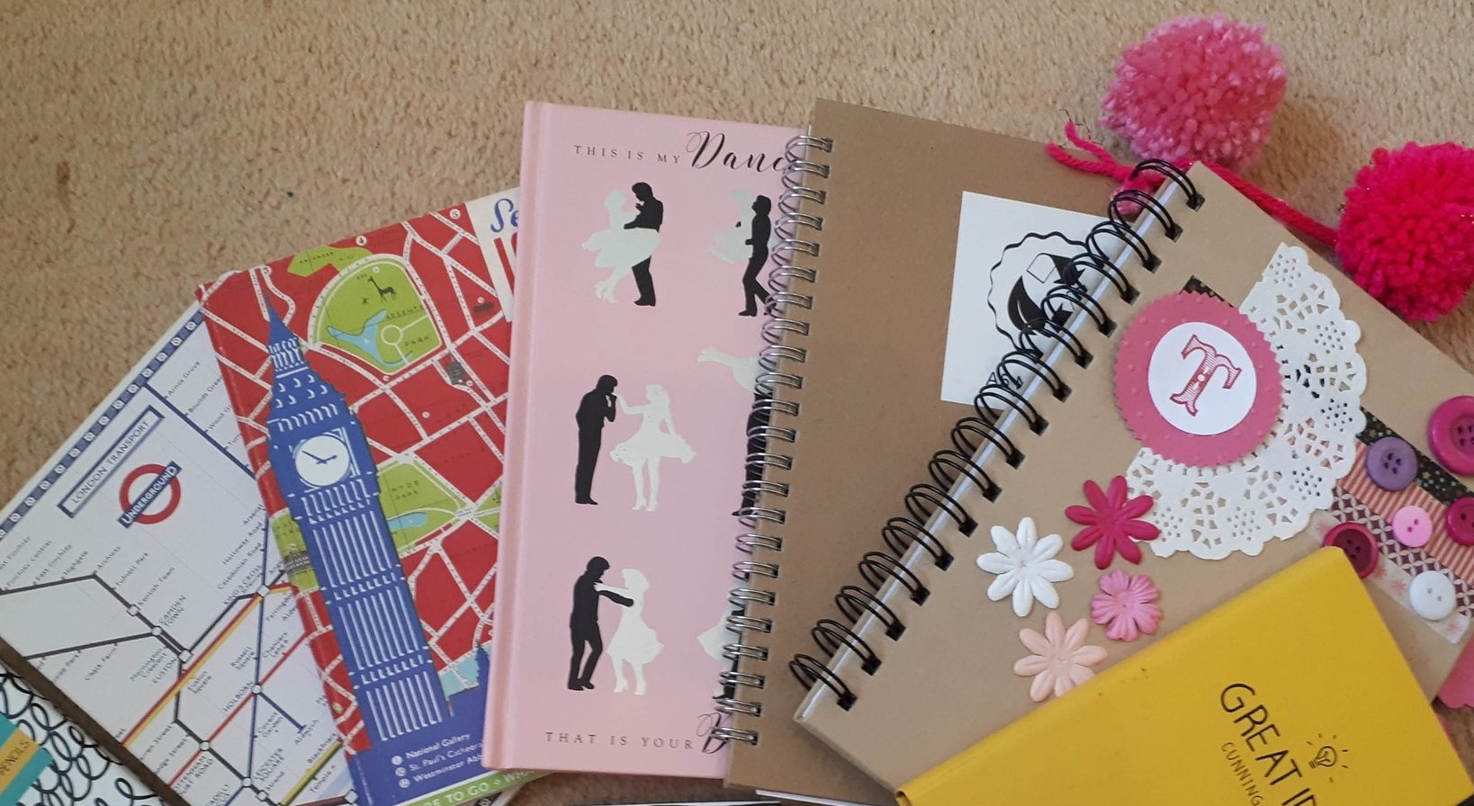 Why You Should Use a Planner