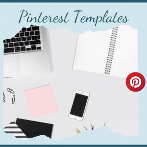 Pinterest Template Pack