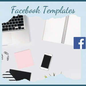 Facebook Template Pack