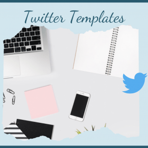 Twitter Template Pack
